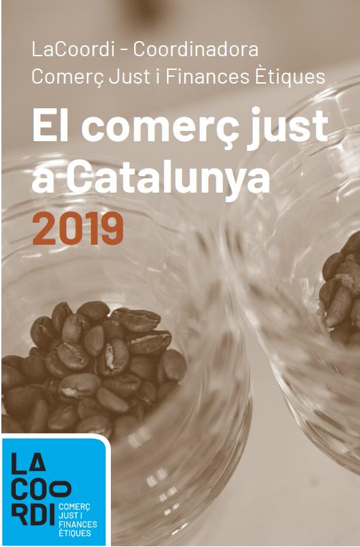 Comerç Just a Catalunya