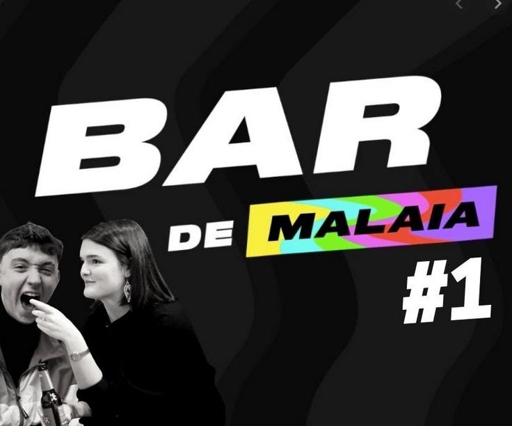 El bar de Malaia