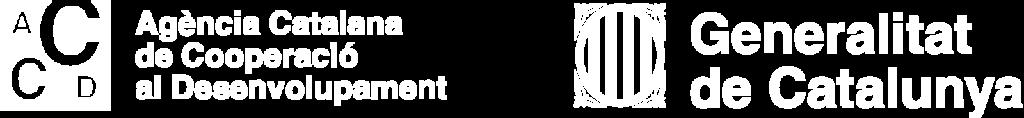 logo agencia catalana de cooperació al desenvolupament
