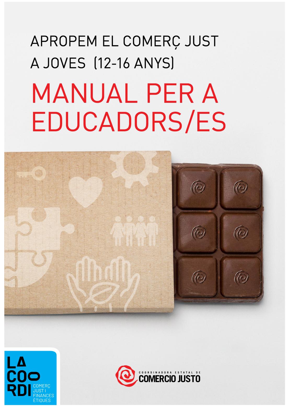 Manual educadores Comerç Just