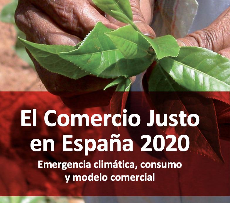 Comercio Justo España 2020